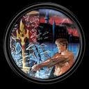 Destiny, Of, Spear, Wolfenstein Icon