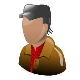 Murdock Icon