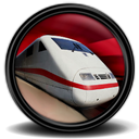Railway, Simulator, Trainz Icon