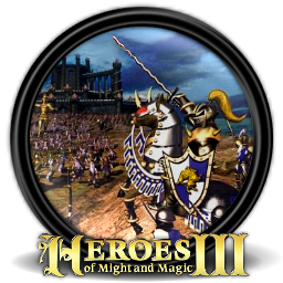 And, Heroes, Iii, Magic, Might, Of Icon