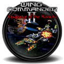 Commander, Ii, Wing Icon
