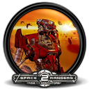 Rangers, Space Icon