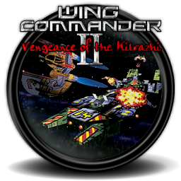 Commander, Ii, Wing Icon