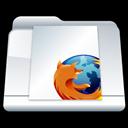 Bookmarks, Firefox, Mozilla Icon