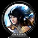 Atlantica, Online Icon