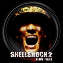 , Blood, Shellshock, Trails Icon