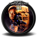 Commander, Iii, Wing Icon