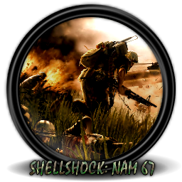 Nam, Shellshock Icon