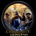 Civilization, Colonization, Iv Icon