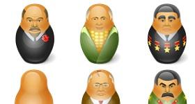 Matreshkas Icons