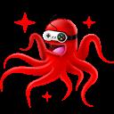 Gemersquid Icon