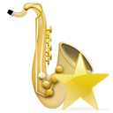 Folder, Star Icon