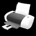 Imprimante, v Icon