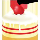 Big, Cake Icon