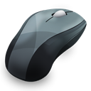 Hp, Mouse Icon