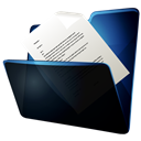 Folderdocuments Icon