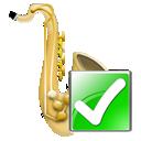 Folder, Ok Icon
