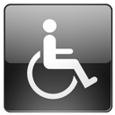d'Accessibilité, Options, s Icon