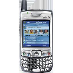 Palm, Treo, w Icon