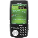 i, Samsung, Sch Icon