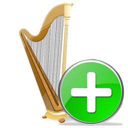 Add, Recyclebin Icon