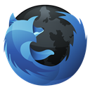 Dock, Firefox, Hp Icon