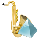 Folder, Level Icon