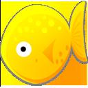 Yellowfish Icon