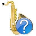Folder, Help Icon