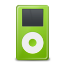 4g, Alt, Ipod Icon