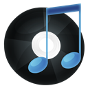 Dock, Hp, Itunes Icon