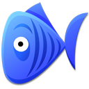 Bluefish Icon