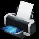 Hp, Printer Icon