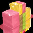 Marmaladecubes Icon