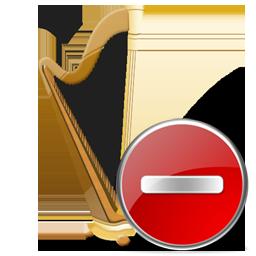Delete, Recyclebin Icon