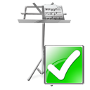 Mydocuments, Ok Icon