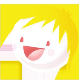 Blond, Icyspicy Icon