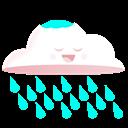 Cloud, Sour Icon