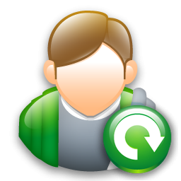 Hitchhikeguidetogalaxy, Reload Icon