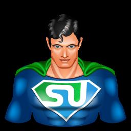 Stumbleupon, Superman Icon
