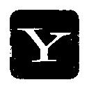 Logo, Square, Yahoo Icon
