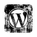 Logo, Square, Wordpress Icon