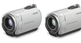 Handycam Icons