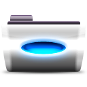 , Actions, Automator Icon