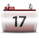 , Calendar Icon