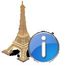 Info, Torreeiffel Icon