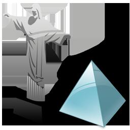 Cristoredentor, Level Icon