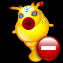 Hitchhikeguidetogalaxy, Remove Icon