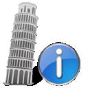 Info, Torredepisa Icon