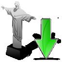 Cristoredentor, Down Icon